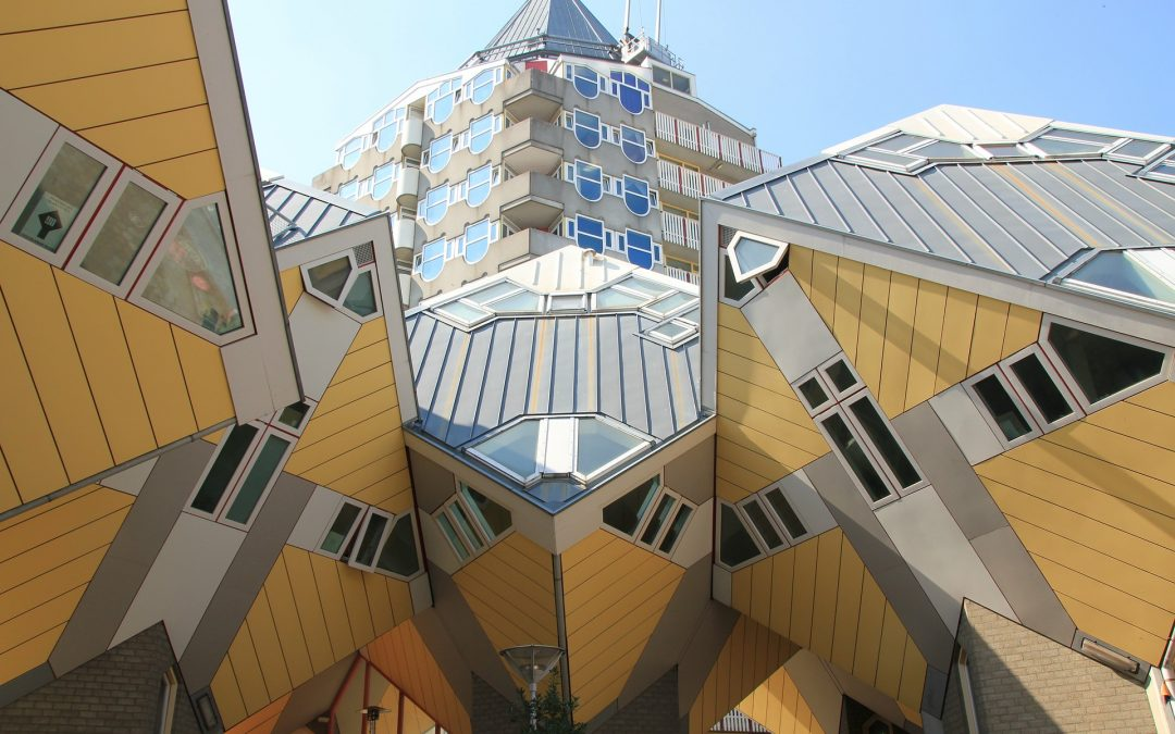 Besloten vertoning gemeente Rotterdam
