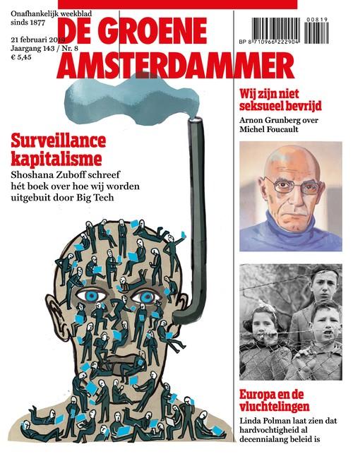 De Groene Amsterdammer: 1,4 miljoen huishoudens hebben problematische schulden. Den Haag helpt niet mee.